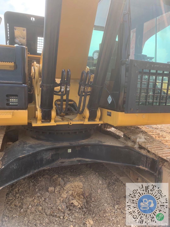 转让卡特彼勒2017年卡特325D2中挖