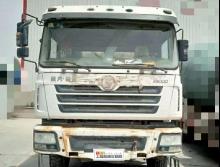 出售2012年9月份的陕汽德龙大12方搅拌车