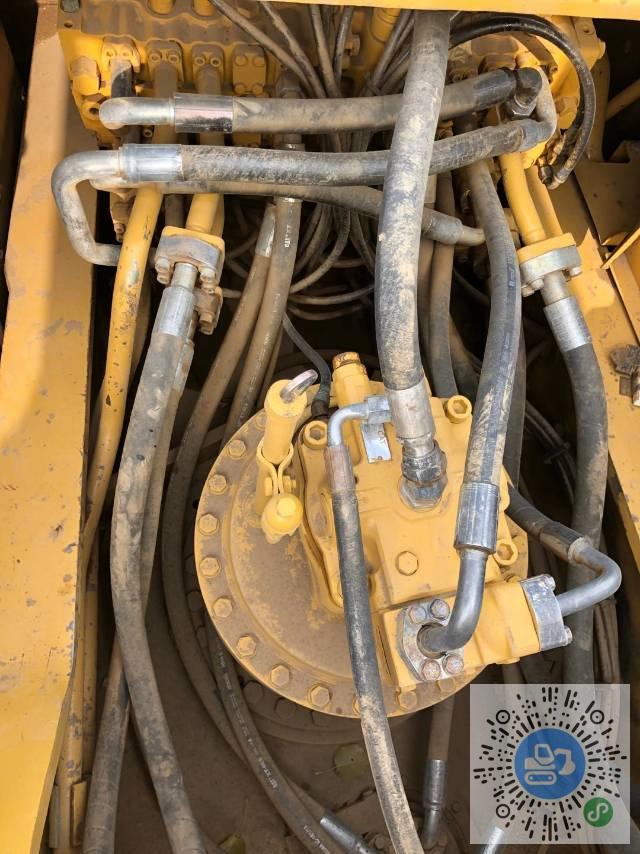 转让卡特彼勒2014年336D履带挖掘机