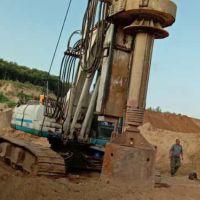 转让宇通2010年宇通280旋挖钻机