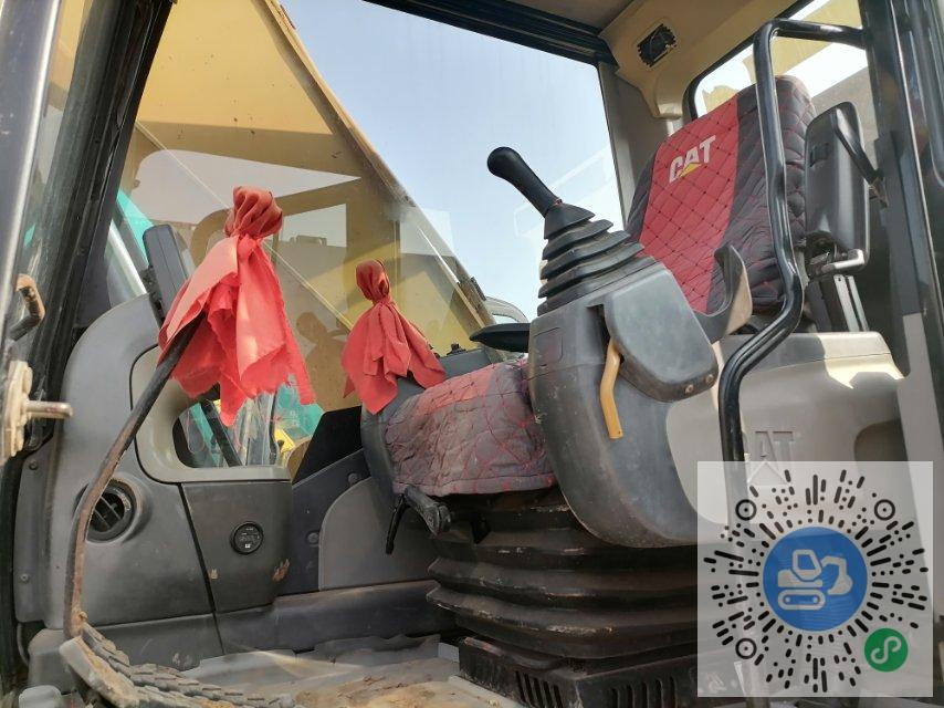 转让卡特彼勒2015年324D履带挖掘机