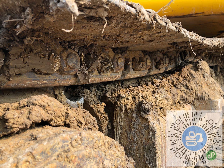 转让徐工集团2010年250履带挖掘机