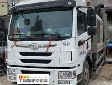 终端准新车出售2019年10月中联10022车载泵