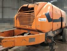 出售10年出厂中联601390s拖泵(两台)