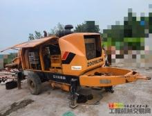 出售11年出厂中联8014拖泵