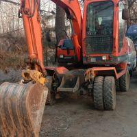 转让其他2016年新源65-8轮式挖掘机