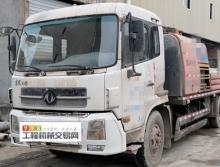 出售2011年三一东风9018车载泵