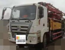 精品出售17年三一30米泵车