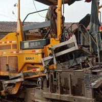 转让三一重工2011年DTU90CS摊铺机