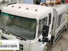 准新车出售2019年5月出厂中联10022车载泵