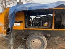 出售10年三一8016-132电拖泵