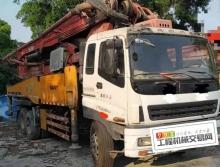 出售2013年7月三一五十铃46米泵车