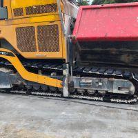 转让三一重工2010年DTU95摊铺机