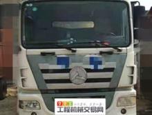精品转让18年出厂三一37米泵车(国五 两桥)
