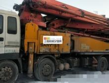 精品出售10年三一五十铃48米泵车(国五)