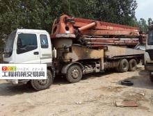 50万打包出售两台三一五十铃泵车
