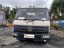 出售10年中联9014车载泵,花拖泵的价买车载泵