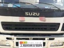 出售2009年徐工五十铃37米泵车