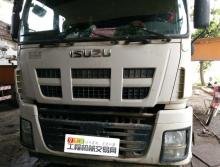 精品出售2013年三一五十铃52米泵车
