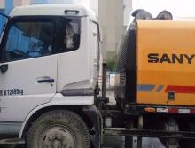 出售2014年国四三一10020车载泵