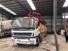 出售全新2013年徐工五十铃49米泵车