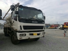 出售中联07年再制造37米泵车
