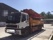 精品出售2010年三一五十铃43米泵车