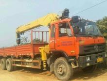 常林 12吨随车吊出售
