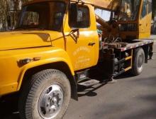 长江 8吨2006汽车吊出售