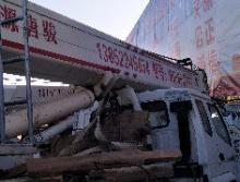 新源2016年16吨吊车