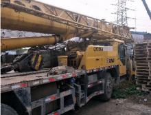 徐工2009年25吨吊车