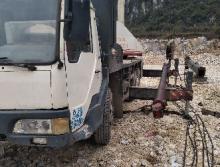 中联2009年20吨吊车