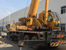 徐工2015年25吨吊车