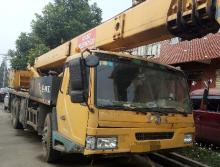 柳工2011年20吨吊车
