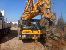 徐工2012年25吨吊车