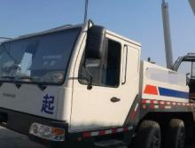 中联2012年50吨吊车