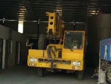 徐工2003年12吨吊车
