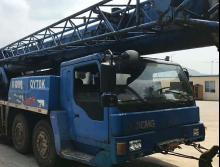 徐工2007年60吨吊车