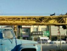 泰安东岳2004年12吨吊车