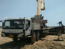 徐工2011年70吨吊车