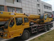 徐工2012年20吨吊车
