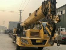 徐工2011年20吨吊车