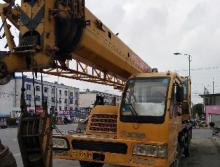 徐工2010年16吨吊车