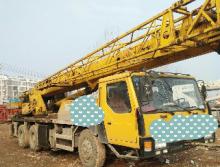 三一2007年26吨吊车