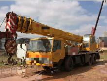 长江2009年20吨吊车