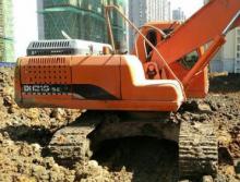 斗山2013年215-9e挖掘机