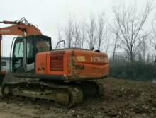 日立2011年200-3挖掘机