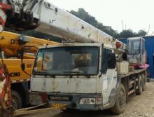 中联2010年20吨吊车