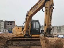 柳工2012年915D挖掘机