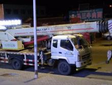 富康2016年12吨吊车